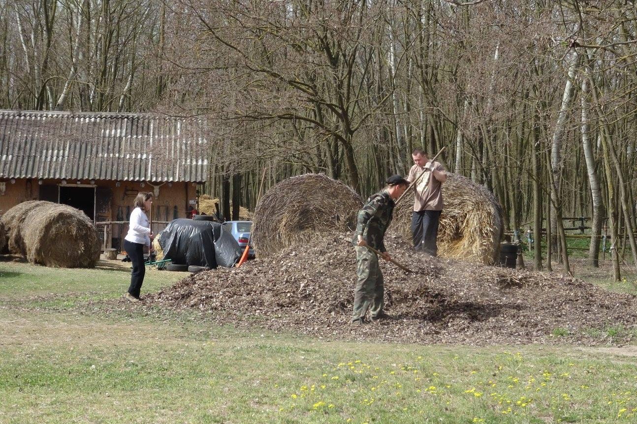 Rozvoj sociálního zemědělství v ČR II