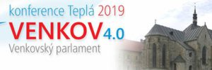 Konference Venkov 2019, sociální zemědělství jako jedno z hlavních témat